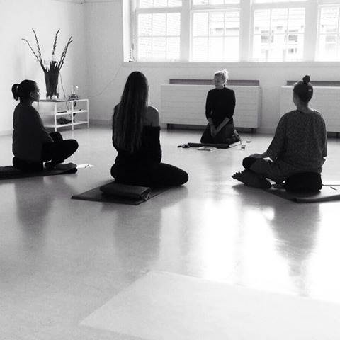 Doe mee met een Mindfulness Training in Amsterdam